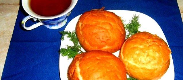 Рецепты горячего с фото пошагово простые