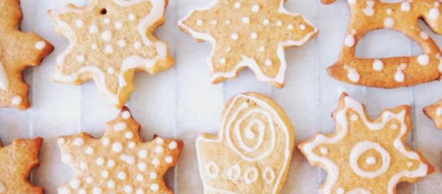 Имбирное печенье рецепты пошагово с