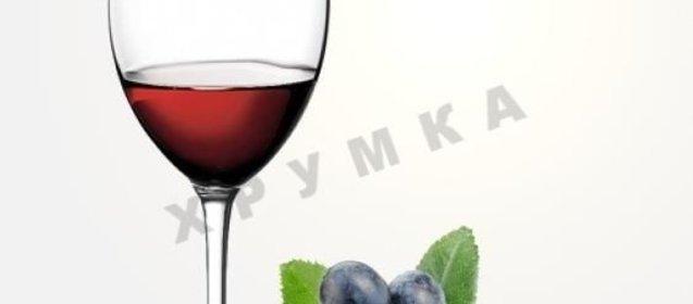 Вино из терна как сделать