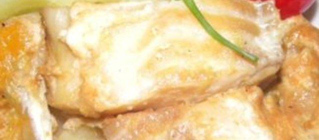 Рецепт треска пошаговый рецепт с пошагово
