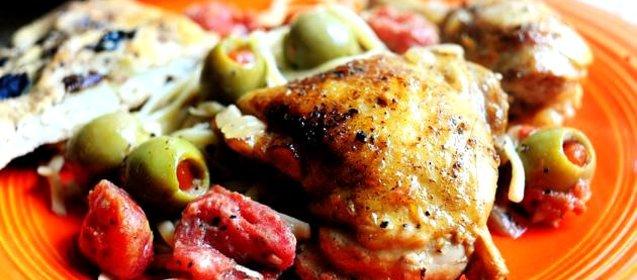 Оливье с куриной грудкой копченой рецепты