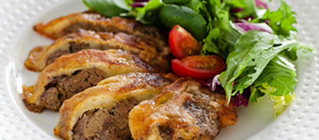 Рецепт для мультиварки второе блюдо свинина