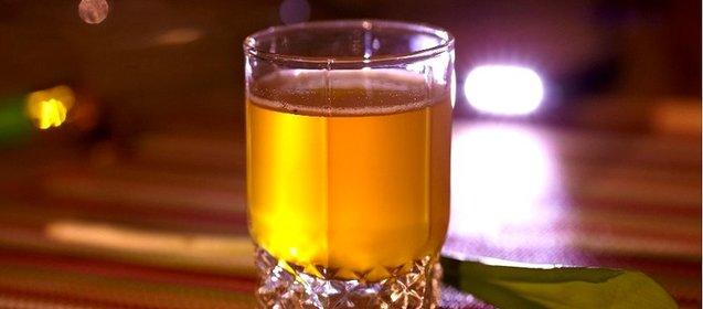 Домашнее пиво из меда