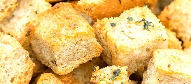 самый простой рецепт приготовления хлеба в духовке