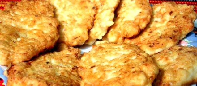 Котлеты из куриной грудки с пошаговым
