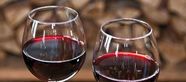 Вино из черноплодной рябины в домашних условиях самый простой - Lance-lot.ru