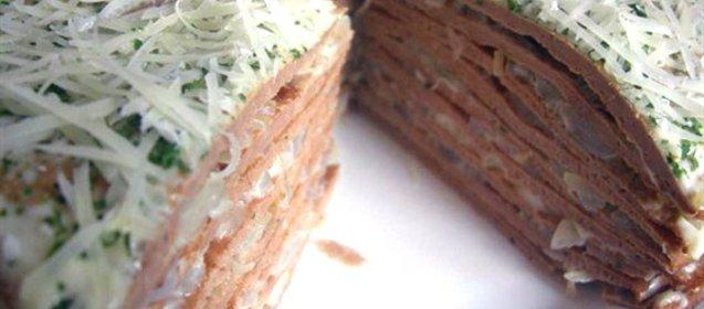 Простой рецепт запеканки с фаршем и картофелем в духовке