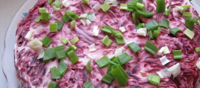 Салат с сырой морковью рецепты простые и вкусные