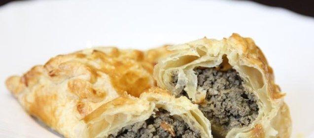 Татарская кухня рецепты с фото выпечка