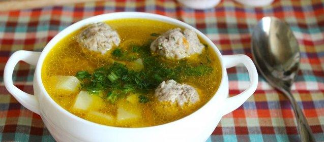 Как сварить суп с вермишелью пошаговый рецепт с