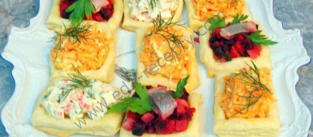 Рецепт тарталеток тесто пошаговый рецепт с