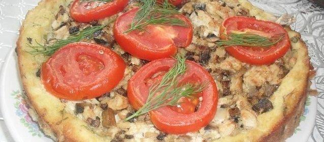 Рецепты пирогов простые и вкусные на каждый день