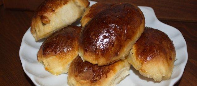 Пошаговый рецепт теста с в хлебопечке