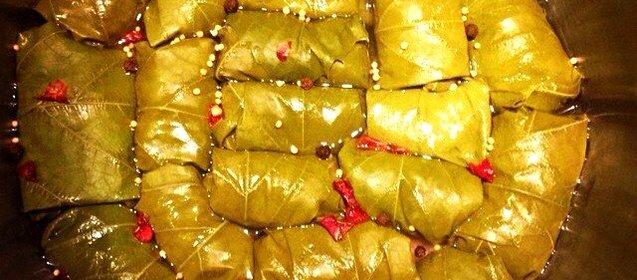 Армянские рецепты с пошагово