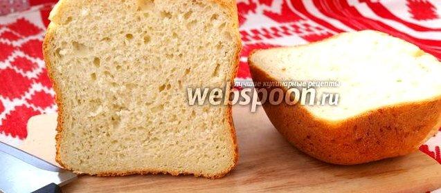 Рецепт хлеб из рисовой муки в духовке рецепт