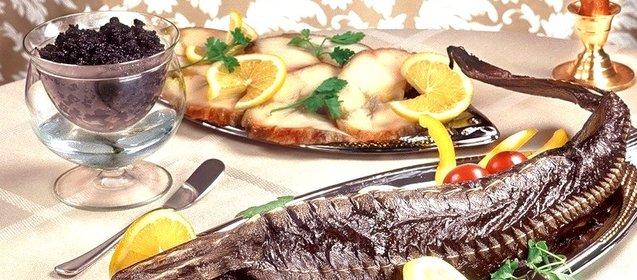 Рыба по царски рецепт пошаговый с фото
