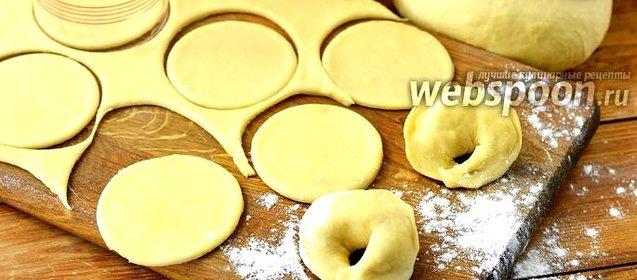 Как сделать тесто для пельменей из минералки