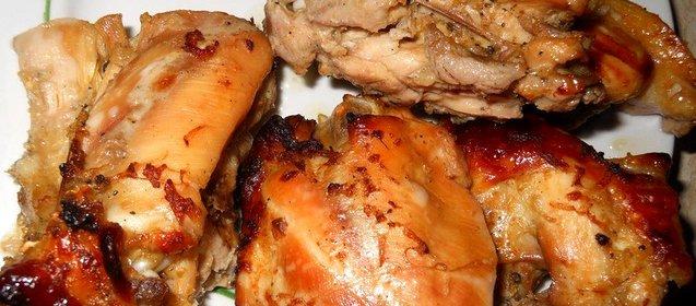 Блюда из курицы, рецепты с фото на