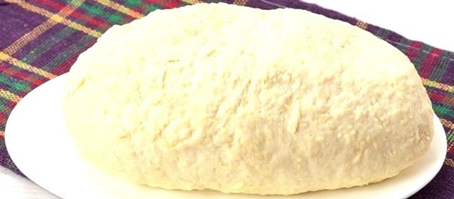 Тесто сырное рецепт