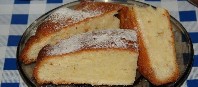 Рецепт кекс домашний на сметане рецепт с пошагово в домашних условиях