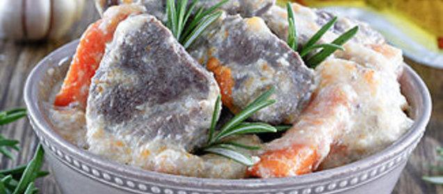 Приготовить из мясо баранины