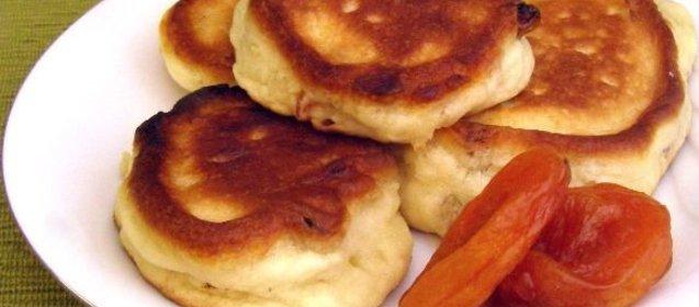 Пирожки с капустой и мясом рецепт