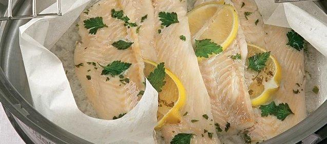 Морской язык рецепт с фото пошагово