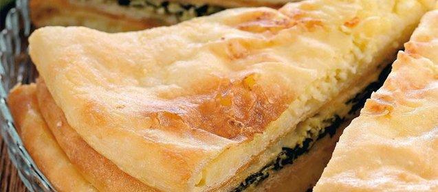 Осетинские пироги в домашних условиях рецепты с фото