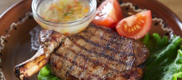 Мясо по молдавски рецепт с фото