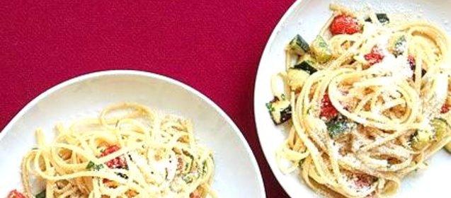 Рецепты итальянской паста с пошаговым