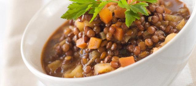 Рецепты из чечевицы с фото простые и вкусныеы фото