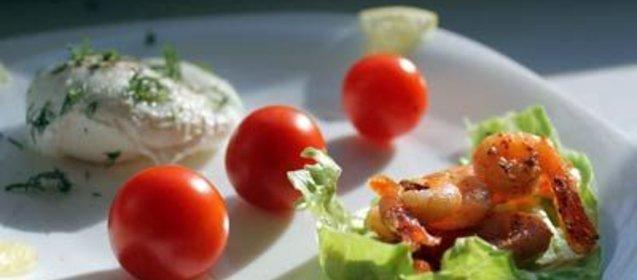Яйца пашот пошаговый рецепт с