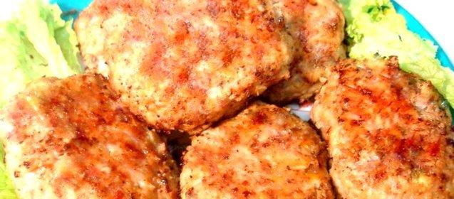 Рецепт зразы мясные пошаговый рецепт с