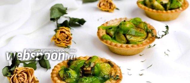 брюссельская капуста жареная рецепты приготовления
