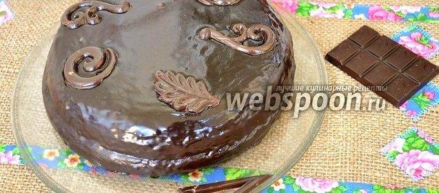 Торт домашний рецепт пошагово в мультиварке