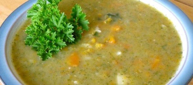 Рецепты супов в мультиварке с фото простые и вкусные