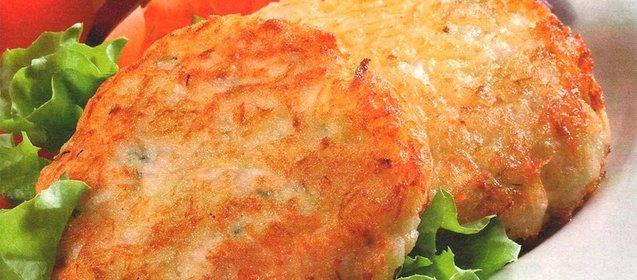 Котлеты из куриного мяса рецепт с фото