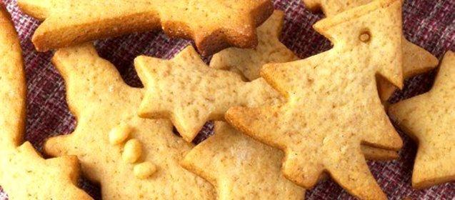 Медовое печенье на скорую руку рецепты пошагово