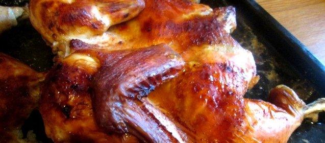 Мясо курицы духовке рецепты фото