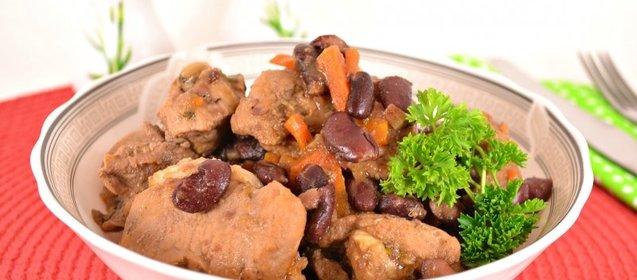 Рецепты домашних блюд из свинины с пошагово