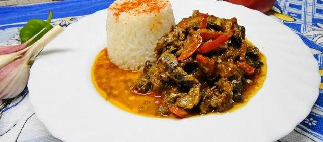 Мясные блюда рецепты с фото пошагово