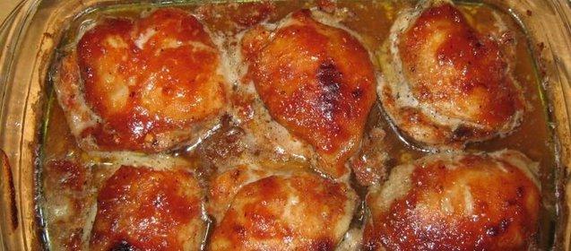 Свинина в духовке с капустой и картошкой рецепт