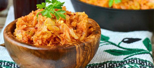 Рецепт капуста тушеная с мясом в мультиварке редмонд рецепт пошагово
