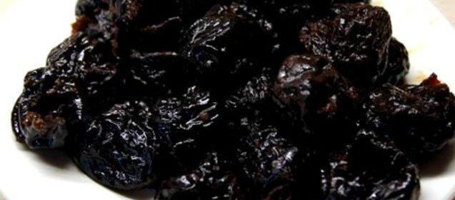 Чернослив домашних условиях рецепт фото