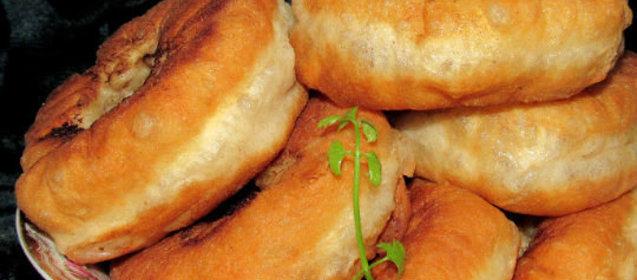 Беляши рецепт пошаговый классический