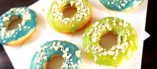 Американские пончики рецепт пошагово