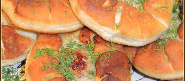Самые вкусные беляши рецепт с фото пошаговый