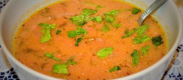 рецепт для мультиварки редмонд суп харчо рецепт