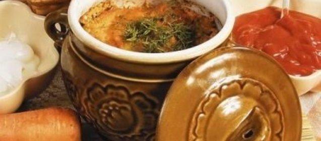 Щи из баранины рецепт пошагово