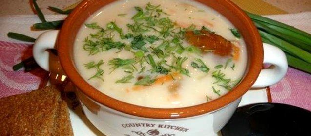 Суп из белых грибов рецепты пошагово